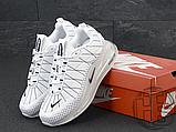 Чоловічі кросівки Nike Air Max 720-818 Triple White, фото 4