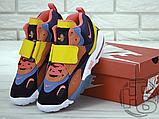 Мужские кроссовки Nike Air Max Speed Turf Multicolor Green/Blue-Yellow-Red BQ9632-300, фото 3
