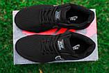 Мужские кроссовки Nike Air Max 2017 Black 849559-001, фото 5