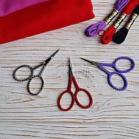Ножницы для рукоделия Vintage Kelmscott Design