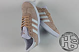 Жіночі кросівки Adidas Originals Gazelle Rose BB5472, фото 3