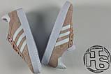 Жіночі кросівки Adidas Originals Gazelle Rose BB5472, фото 4