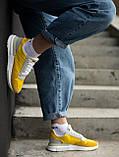 Женские кроссовки Adidas ZX 500 RM Bold Gold CG6860, фото 4
