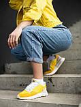 Женские кроссовки Adidas ZX 500 RM Bold Gold CG6860, фото 5