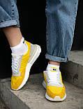 Женские кроссовки Adidas ZX 500 RM Bold Gold CG6860, фото 9