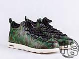 Мужские ботинки Native Fitzsimmons Boots Green Camo, фото 4
