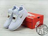 Чоловічі кросівки Nike Tiempo Vetta 17 Beige/Gold/White 876245-100, фото 2