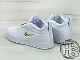 Чоловічі кросівки Nike Tiempo Vetta 17 Beige/Gold/White 876245-100, фото 6