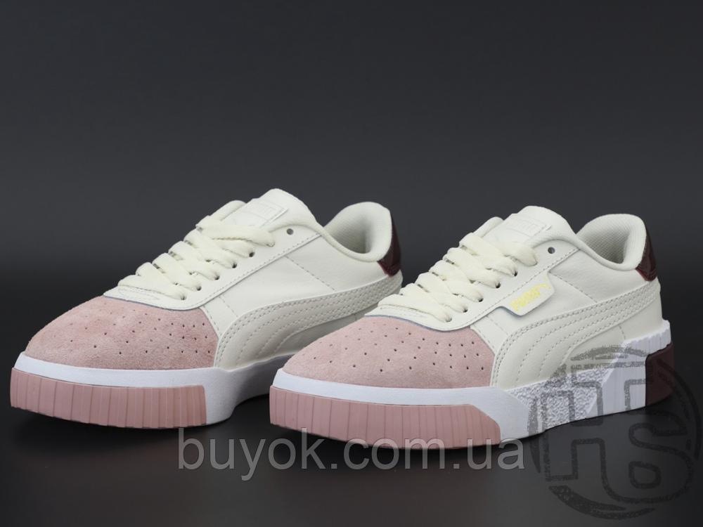 Жіночі кросівки Puma Cali Multicolor 369968-01