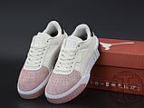 Жіночі кросівки Puma Cali Multicolor 369968-01, фото 2