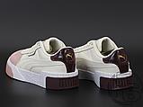Жіночі кросівки Puma Cali Multicolor 369968-01, фото 4