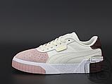 Жіночі кросівки Puma Cali Multicolor 369968-01, фото 6