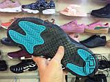 Мужские кроссовки Air Jordan 11 XI Gamma Blue 378037-006, фото 2