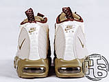 Чоловічі кросівки Nike Air Max 95 Sneakerboot Khaki/Matte Olive 806809-200, фото 5