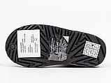 Детские ботинки UGG Neumel Suede Boots Black (детские Угг Неумел замша ботинки черные) 3236, фото 3