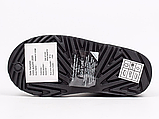 Дитячі чоботи UGG Neumel Suede Boots Black (дитячі Угг Недотепний замша черевики чорні) 3236, фото 3