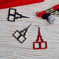 Ножницы для рукоделия Oxbow Kelmscott Design