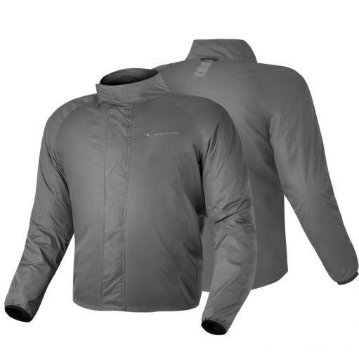 Дощовик куртка Shima RainShell Men Grey
