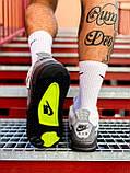Чоловічі кросівки Air Jordan 4 Retro SE Neon (чоловічі Аїр Джордан 4 Ретро Неон) CT5342-007, фото 2