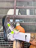 Чоловічі кросівки Air Jordan 4 Retro SE Neon (чоловічі Аїр Джордан 4 Ретро Неон) CT5342-007, фото 3