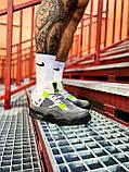 Чоловічі кросівки Air Jordan 4 Retro SE Neon (чоловічі Аїр Джордан 4 Ретро Неон) CT5342-007, фото 5