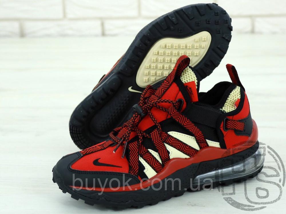 Чоловічі кросівки Nike Air Max 270 Bowfin University Red Light Citron AJ7200-003