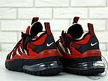 Чоловічі кросівки Nike Air Max 270 Bowfin University Red Light Citron AJ7200-003, фото 4