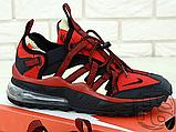 Чоловічі кросівки Nike Air Max 270 Bowfin University Red Light Citron AJ7200-003, фото 6