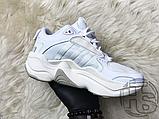 Жіночі кросівки Adidas Magmur Runner Naked White G54683, фото 2
