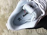 Жіночі кросівки Adidas Magmur Runner Naked White G54683, фото 3