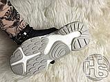 Жіночі кросівки Adidas Magmur Runner Naked White G54683, фото 4