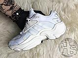 Жіночі кросівки Adidas Magmur Runner Naked White G54683, фото 5