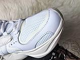 Жіночі кросівки Adidas Magmur Runner Naked White G54683, фото 6