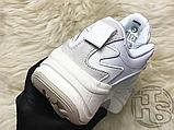 Жіночі кросівки Adidas Magmur Runner Naked White G54683, фото 7