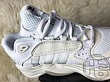 Жіночі кросівки Adidas Magmur Runner Naked White G54683, фото 9