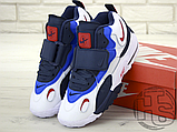Мужские кроссовки Nike Air Max Speed Turf Giants White/Blue-Red BV1165-100, фото 5
