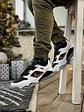 Чоловічі кросівки Air Jordan Mars 270 Orange Aqua (чоловічі Айр Джордан Марс 270 Помаранчевий Аква) CK1196-101, фото 7