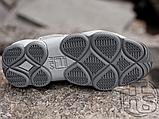 Чоловічі кросівки Fila Spaghetti Grey 1BM00057, фото 2