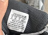 Чоловічі кросівки Fila Spaghetti Grey 1BM00057, фото 3