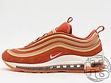 Жіночі кросівки Nike Air Max 97 Dusty Peach AH6805-200, фото 2
