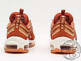 Жіночі кросівки Nike Air Max 97 Dusty Peach AH6805-200, фото 3