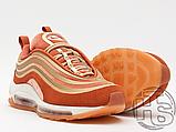 Жіночі кросівки Nike Air Max 97 Dusty Peach AH6805-200, фото 4