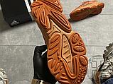 Женские кроссовки Adidas Ozweego Orange EE7776, фото 7