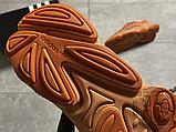 Женские кроссовки Adidas Ozweego Orange EE7776, фото 8