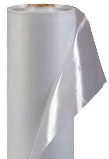 Пленка прозрачная 100мкм рукав 1,5м
