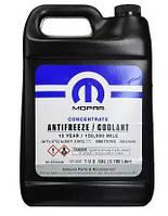 Антифриз Mopar RED Concentrate -74C кан. 3,78л. 68163848AB