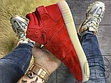 Чоловічі кросівки Adidas Tubular Invader Strap Red BB5039, фото 4