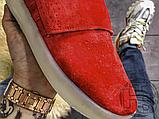 Чоловічі кросівки Adidas Tubular Invader Strap Red BB5039, фото 8