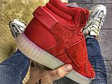 Чоловічі кросівки Adidas Tubular Invader Strap Red BB5039, фото 9