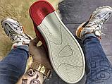 Чоловічі кросівки Adidas Tubular Invader Red Vintage White S81963, фото 5
